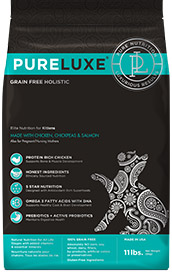Pureluxe Pet Food Pure Amp Natural Nutrition For Dogs Amp Cats